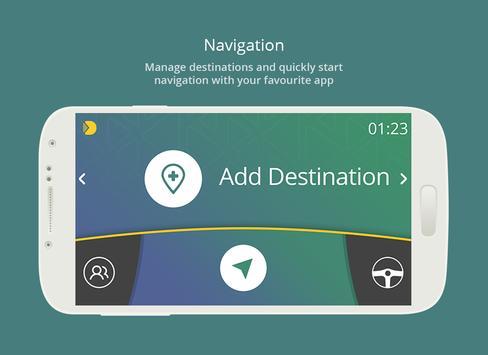 Dock n Roll - Car Dock App screenshot 3