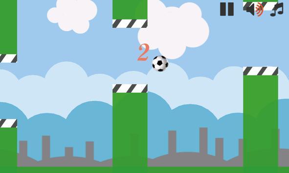 Fly Ball apk screenshot