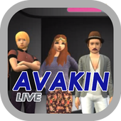 Guide of Avakin Life Family icon