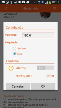 InvesteVida apk screenshot