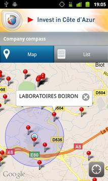 Invest in Côte d'Azur screenshot 5