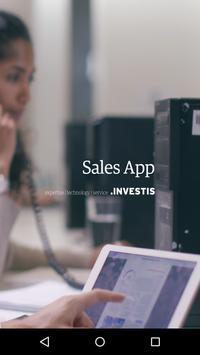 Investis Sales (Unreleased) poster