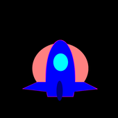 Space Alone icon