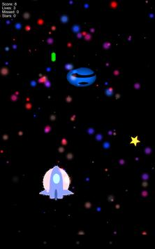 Space Alone apk screenshot