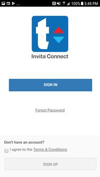 Invita Connect poster