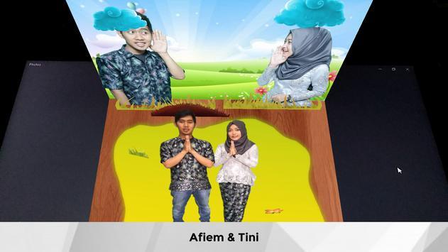 InvitAR Afiem & Tini screenshot 8