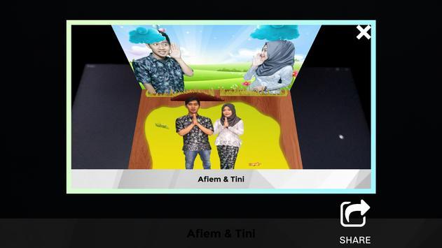 InvitAR Afiem & Tini screenshot 9