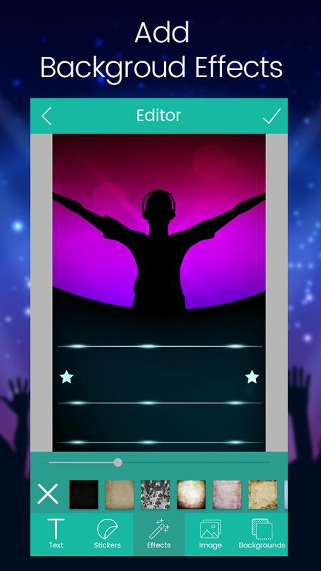 Party invitation card maker for android apk download party invitation card maker screenshot 8 stopboris Images