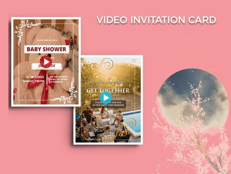 Invitation card maker gif invitations for android apk download invitation card maker gif invitations screenshot 14 stopboris Gallery