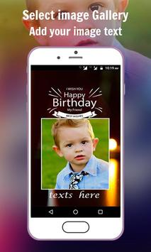happy birthday hindi message for Android - APK Download