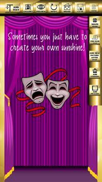 Invitations For Theater screenshot 11