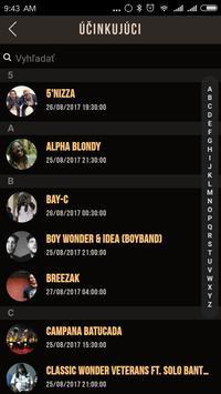 Uprising Festival apk screenshot