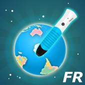 SmartGlobe™ Horizon (FR) icon