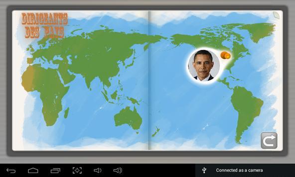 SmartGlobe™ Horizon (FR) apk screenshot