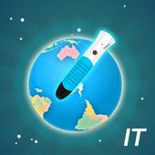 SmartGlobe™ Horizon (IT) icon