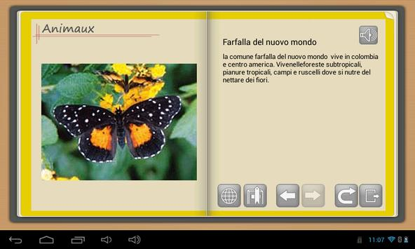 SmartGlobe™ Horizon (IT) apk screenshot