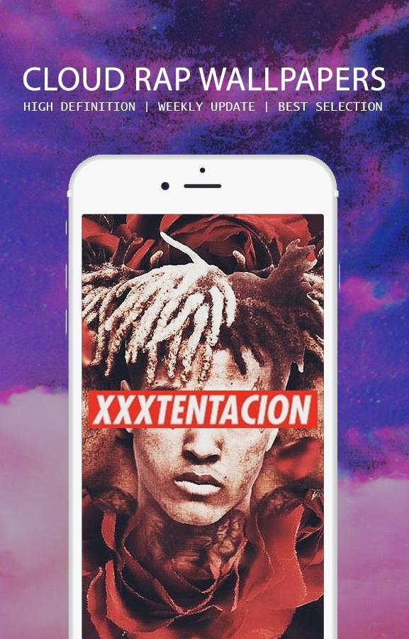 Cloud Rap Wallpapers For Android Apk Download