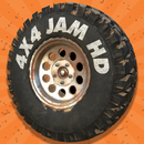 4x4 Jam HD APK Android