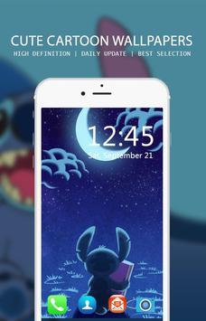 Lilo and Stitch Wallpapers HD screenshot 3