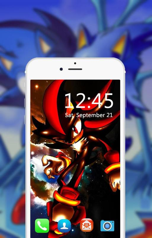 Super sonic wallpapers hd for android apk download - Supercar wallpaper hd for android ...