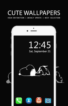 Snoopie Wallpapers screenshot 1