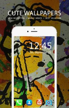 Snoopie Wallpapers screenshot 3