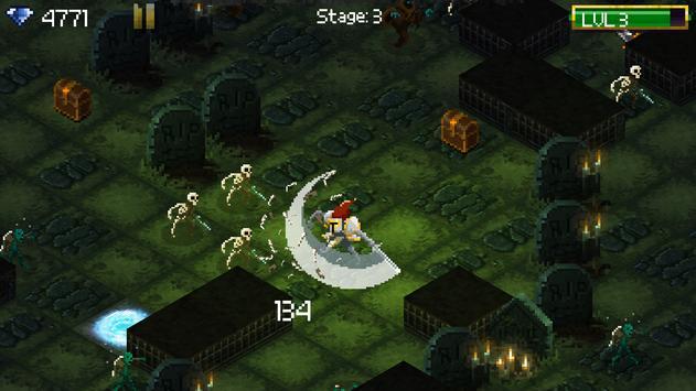 Tap 'n' Slash apk screenshot