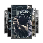 Urbex Wallpapers HD icon