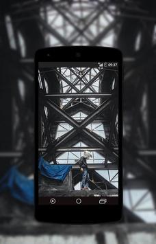 Urbex Wallpapers HD screenshot 4