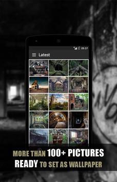 Urbex Wallpapers HD screenshot 1
