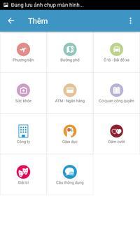 Tuyen Quang Guide apk screenshot