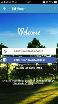 Vinh Phuc Guide apk screenshot