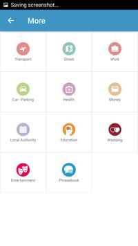 Binh Dinh Guide apk screenshot