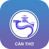 Can Tho Guide icon
