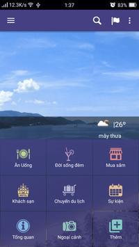 Gia Lai Guide apk screenshot