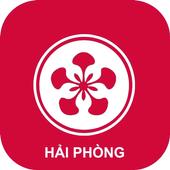 Hai Phong Travel Guide icon