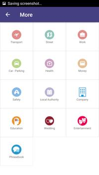 Hai Phong Travel Guide apk screenshot