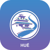 Hue Travel Guide icon