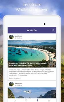 Hue Travel Guide apk screenshot