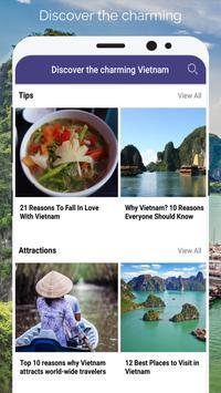 Hue Travel Guide screenshot 1