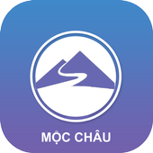 Moc Chau Travel Guide icon
