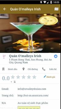 inQuangNam - Quang Nam Travel apk screenshot