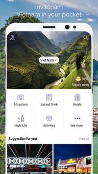 Quang Ninh Guide poster