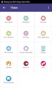 Quang Binh Guide apk screenshot