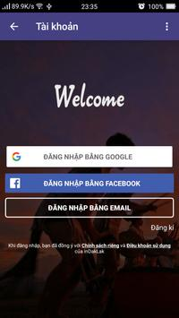 Quang Tri Guide apk screenshot