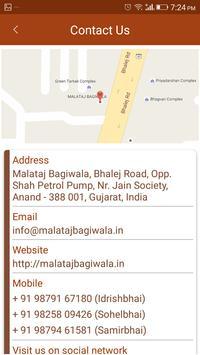 Malataj Bagiwala apk screenshot