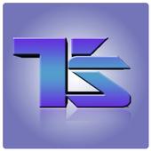 Invisible Screen icon