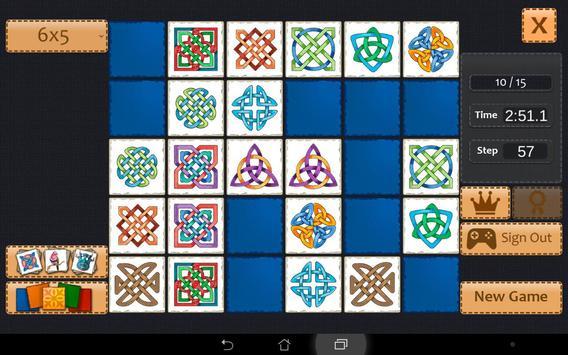 Memory Coach: Blocks screenshot 3