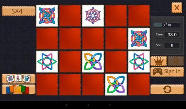 Memory Coach: Blocks screenshot 4