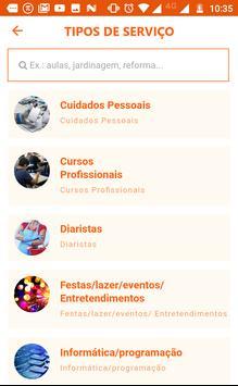 Rede Job screenshot 3